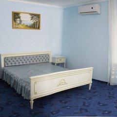 Отель Grand Palace Запорожье комната для гостей фото 3