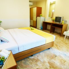 Отель Peace Resort Pattaya комната для гостей фото 9