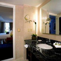 Отель Westgate New York Grand Central 4* Улучшенный люкс с различными типами кроватей фото 2