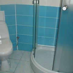 Мини-Отель Гостинный Двор Визит ванная
