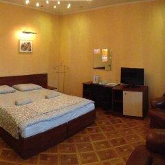 Гостиница New комната для гостей фото 3