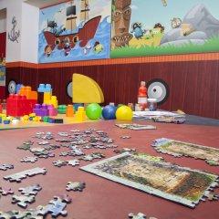 Отель Fiesta Americana Cancun Villas детские мероприятия