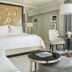 Отель Four Seasons Los Angeles at Beverly Hills 5* Люкс-студио с различными типами кроватей