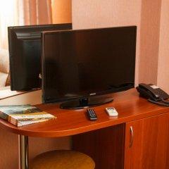 Гостиница Экодом Адлер 3* Студия с двуспальной кроватью фото 3