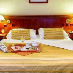 Adria Hotel Prague 5* Люкс фото 2
