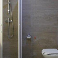 Hotel Aosta Милан ванная фото 5