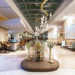 Titanic Beach Lara Турция, Анталья - 14 отзывов об отеле, цены и фото номеров - забронировать отель Titanic Beach Lara - All Inclusive онлайн гостиничный бар
