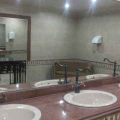Lagoon Hotel and Spa Alexandria ванная