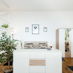 Апартаменты Narodni 2 - 2 Bedroom Apartment удобства в номере