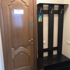 Гостиница Капитан Морей 2* Стандартный номер с двуспальной кроватью фото 18