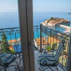 Апарт-Отель Villa Edelweiss 4* Апартаменты с различными типами кроватей фото 19