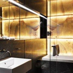 Гостиница Гамма 5* Номер Одноместный стандарт с разными типами кроватей фото 14