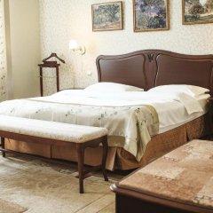 Гостиница Глория 4* Номер Люкс с различными типами кроватей фото 2