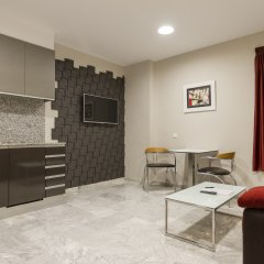 Отель Citizentral Apartamentos Gascons Испания, Валенсия - отзывы, цены и фото номеров - забронировать отель Citizentral Apartamentos Gascons онлайн комната для гостей