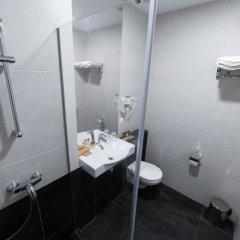 Гостиница Белый Песок Стандартный номер с различными типами кроватей фото 11