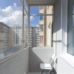 Мини-отель У башни от Крассталкер Улучшенные апартаменты с различными типами кроватей фото 15