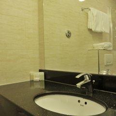 Отель XO Hotels City Centre 3* Стандартный номер с различными типами кроватей фото 4