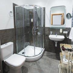 Апартаменты Riga Lux Apartments - Skolas Улучшенные апартаменты с различными типами кроватей фото 7