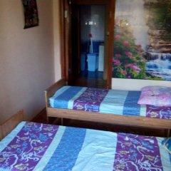 Hostel at Alexandrova Street комната для гостей фото 3