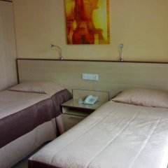 Aquatek Hotel комната для гостей фото 2