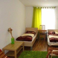 Hotel Komet комната для гостей фото 3