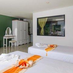 Отель Bayshore Ocean View комната для гостей фото 5