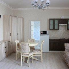 Гостевой дом Аурелия Номер Комфорт с разными типами кроватей фото 30