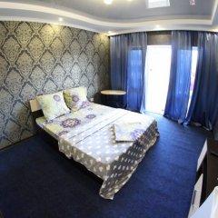 Гостевой Дом Добрый Хозяин Стандартный номер с различными типами кроватей фото 3