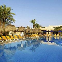 Отель Magic Life Penelope - All Inclusive Тунис, Мидун - отзывы, цены и фото номеров - забронировать отель Magic Life Penelope - All Inclusive онлайн бассейн фото 11