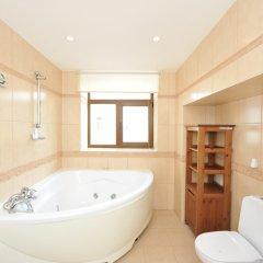 Гостиница Нефтяник ванная фото 6