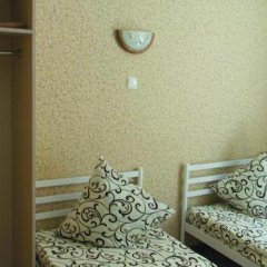 Отель irisHotels Berdyansk Бердянск ванная