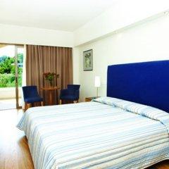 Kassandra Palace Hotel 5* Стандартный номер с различными типами кроватей