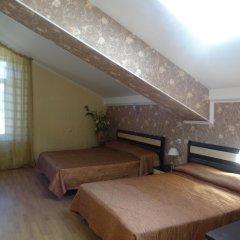 Гостиница Континент 2* Апартаменты с разными типами кроватей