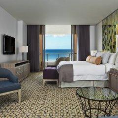 Отель The St. Regis Bal Harbour Resort комната для гостей