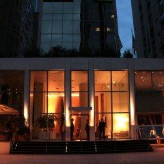 Hotel Emiliano вид на фасад фото 2