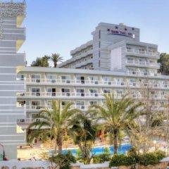 Отель Bahia del Sol вид на фасад фото 2