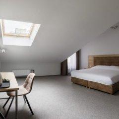 Custos Hotel Tsvetnoy Boulevard 3* Номер Делюкс с различными типами кроватей