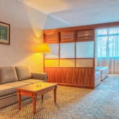 Отель Orchard Grand Court комната для гостей фото 6