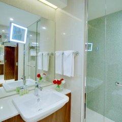 Radisson, Роза Хутор (Radisson Hotel, Rosa Khutor) 5* Стандартный номер с различными типами кроватей фото 4