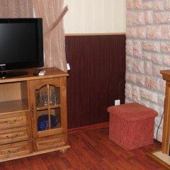 Гостиница Лефортовский Мост удобства в номере фото 5