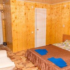 Гостиница Guest House Nika Номер Комфорт с различными типами кроватей фото 16