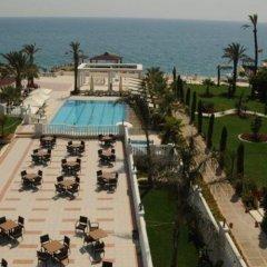 Onkel Resort Hotel - All Inclusive бассейн фото 3