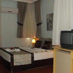 Отель Ege Montana удобства в номере фото 2