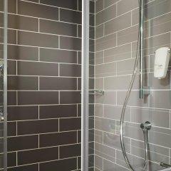 Гостиница Холидей Инн Экспресс Москва — Павелецкая ванная