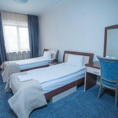 Отель Алма Алматы удобства в номере фото 3