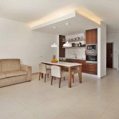 Апартаменты São Rafael Villas, Apartments & GuestHouse комната для гостей фото 5