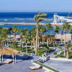 Отель Meraki Resort (Adults Only) пляж