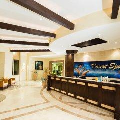 Отель Villa Del Arco Beach Resort & Grand Spa Кабо-Сан-Лукас спа