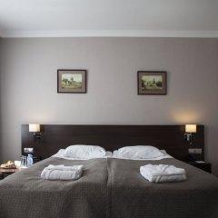 Гостиница Введенский 4* Стандартный номер с различными типами кроватей