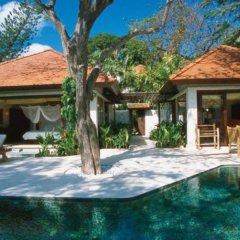 Отель Evason Phuket & Bon Island бассейн фото 2